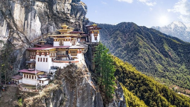 Essentials for Bhutan Holiday